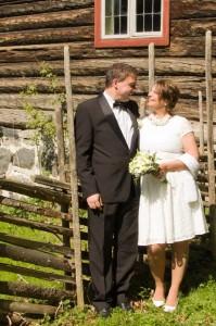 Vårt Bryllup Signy og Terje