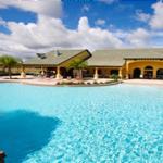 Sommerferien 2013 Paradise Palms Orlando