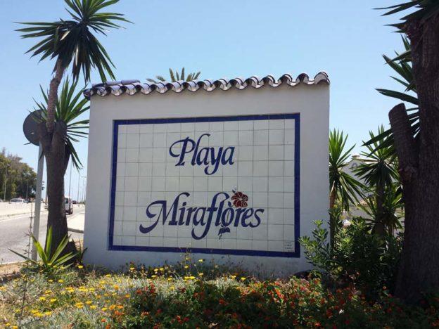 Miraflores, Mijas Costa, Malaga