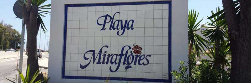 Miraflores, Malaga, Mijas Costa
